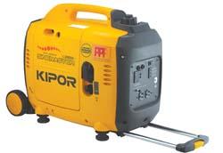 ig2600h Generator