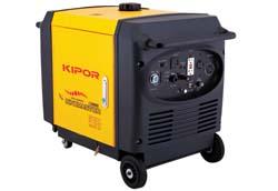 ig6000 Generator
