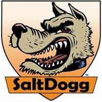 SALTDOGG SALT SPREADERS