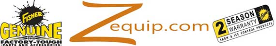 ZEQUIP AMERICAS FAVORITE SNOW PLOW DEALER