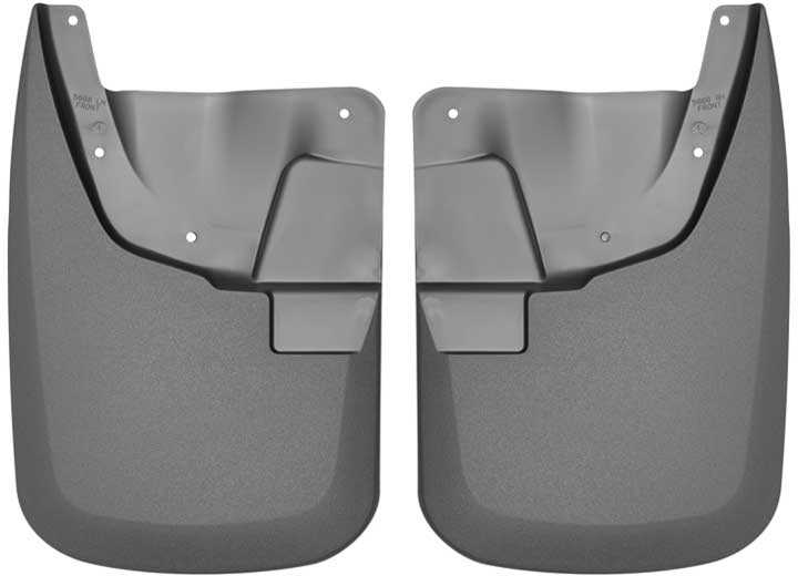 Huskyliner FRONT MUD GUARDS 56681