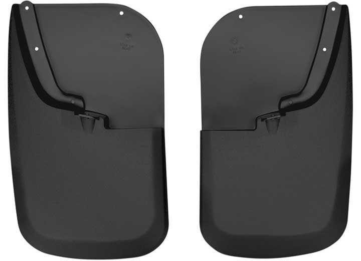 Huskyliner Rear MUD GUARDS 57681