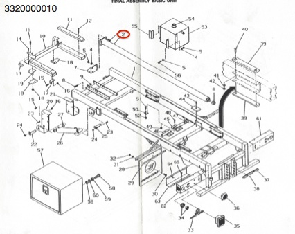 Lift cover additionally Ferguson Tractor Wiring Diagram Further Mey moreover Wiring Diagram For Scissor Lift besides OMTCU16258 A211 additionally Maxon Liftgate Parts Diagram. on hydraulic lift wiring diagram