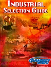 RAMSEY Industrial Selection Guide