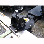 JERR-DAN HITCH GOOSENECK TOW ATTACHMENT