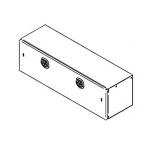 Jerr-Dan Tool Box 3899000132