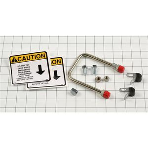JERR-DAN Lock Out By-Pass Kit 9577930185
