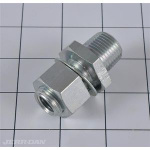 Jerr-Dan 7446502518 Fitting