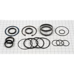 JERR-DAN SEAL KIT 4.00in ID CYLINDER - S 7577250026