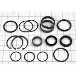 JERR-DAN SEAL KIT 2.50in ID CYLINDER - S 7577250206