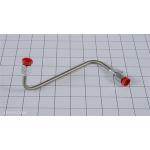 JERR-DAN TUBE ASSY 1/4in OD HYD LINE - 10in 7912000030