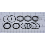 "9577820242 Seal Kit 2.12"" CYL WALTCO"