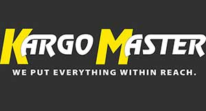 KARGO MASTER PRODUCTS AVAILABLE AT ZEQUIP.COM