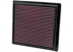 33-2457 K&N Air Filter