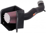 K&N AIR INDUCTION INTAKE 57-1533