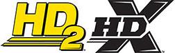Fisher Hydraulic HD2/HDX