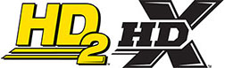 Fisher HD2/HDX Blade Accessories