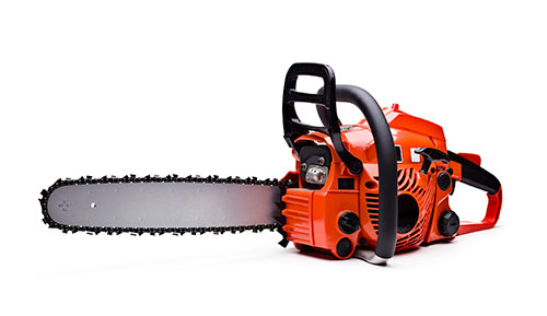 Chainsaw Parts