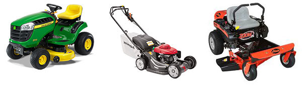 Lawn Mower Parts At Discount Prices