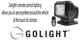GoLight Remote Spot Lights