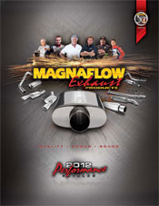 MAGNAFLOW 2012 Performance Catalog
