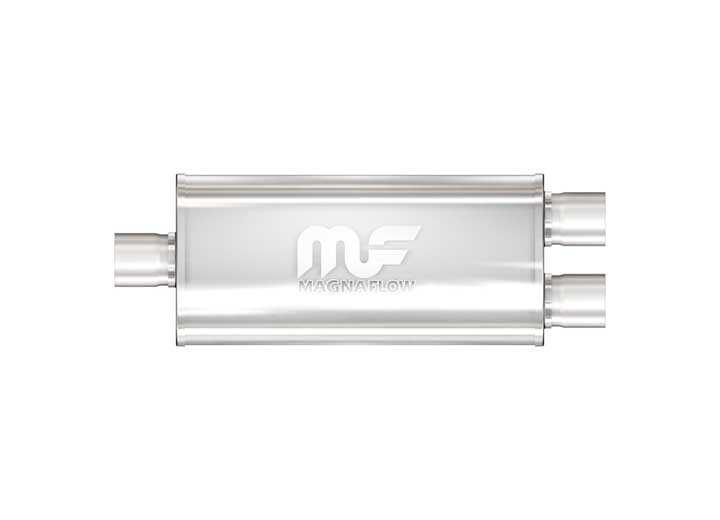 Magnaflow Muffler 12198