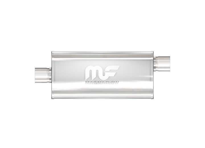 MAGNAFLOW MUFFLER 12256