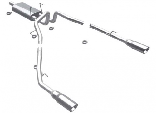 Magnaflow Exhaust System Kit 16869