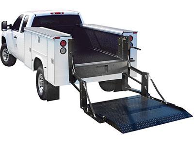 Maxon ME2 Service Utility Body Series