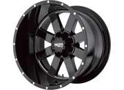 Moto Wheels 962 black