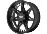 Moto Metal Wheels -MO961-Satin