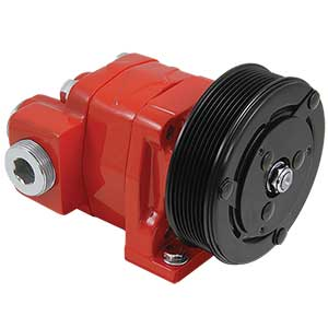 Muncie PH Clutch Pump