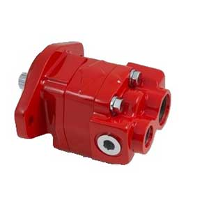 Muncie H Series Pump