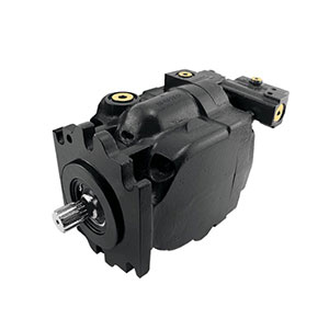 PVL-030-2HSRR-PQB Muncie V Series Variable Displacement Pumps