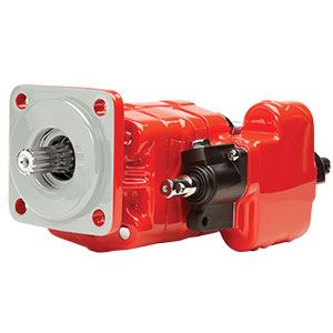 Muncie S Series Pump