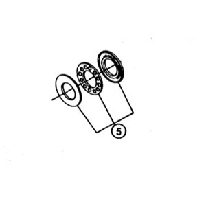 Muncie Power Products 10T23679