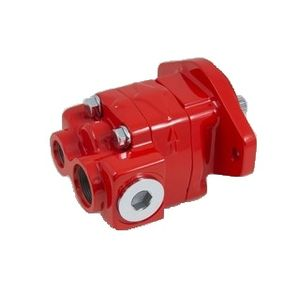 MUNCIE H SERIES HYDRAULIC PUMP