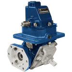 Muncie Gear Box Power Take Off GB10-U6805-C2BX