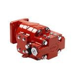 MLSM-27-07CFSL-V25 Muncie Power M2 Series Live-Pak Pump