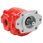 Muncie Optimum X Pump X16-01BJ1-GTGT-A14