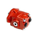 MUNCIE K SERIES HYDRAULIC PUMP