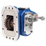 RG SERIES POWER TAKE-OFF RG6D-U5713-A1BX