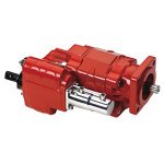 Muncie E Series Pump