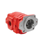 Muncie Optimum W Series Pump