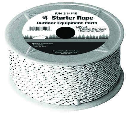 STARTER ROPE NO. 3 200FT PREMIUM