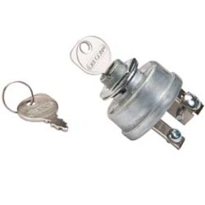 SNAPPER IGNITION SWITCH 1-1155