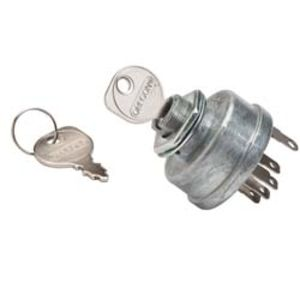 MURRAY IGNITION SWITCH 92377