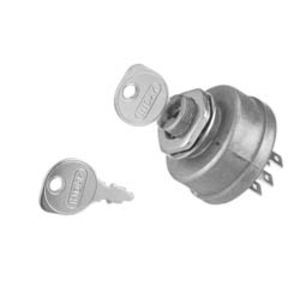 AYP IGNITION SWITCH 158913