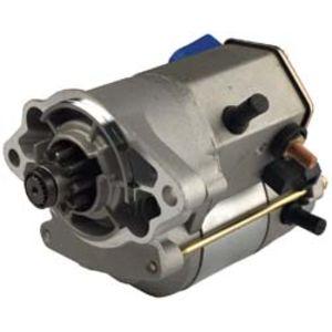 STARTER MOTOR ELECTRIC KUBOTA DENSO 34560-63012