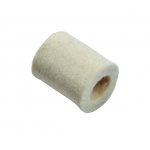 FUEL FILTER FELT TILLOTSON